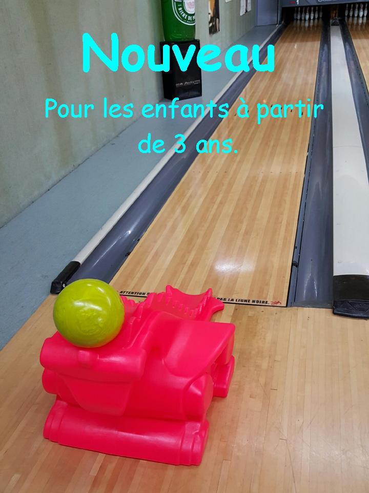 anniversaire bowling nogent